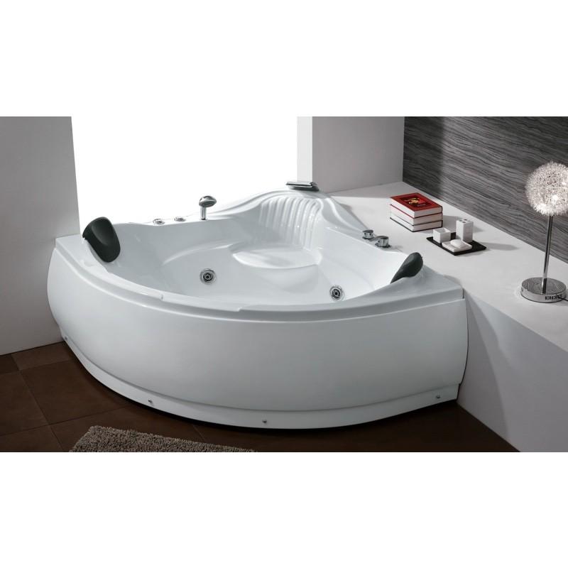 Eurano Massage Bathtub Ern 11333 Builders Hardware