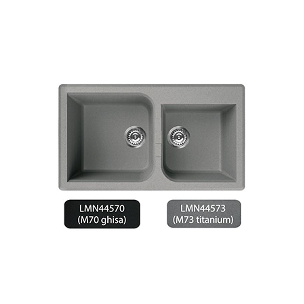 Elleci Granite Venice 445 Builders Hardware